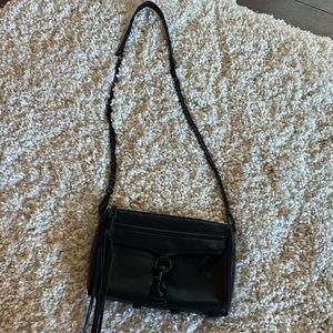 Mini MAC Convertible Crossbody Bag